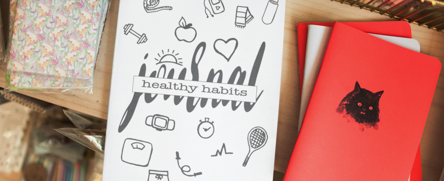 Big Happy Healthy Eating Habits Coloring Journal Is Out!