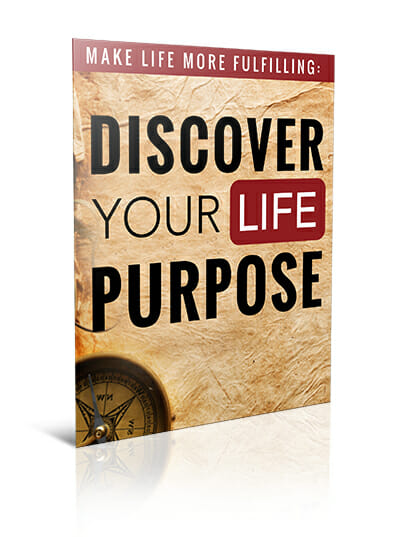Big Escape Free Yourself Finding Your Life Purpose Guide Mockup 1