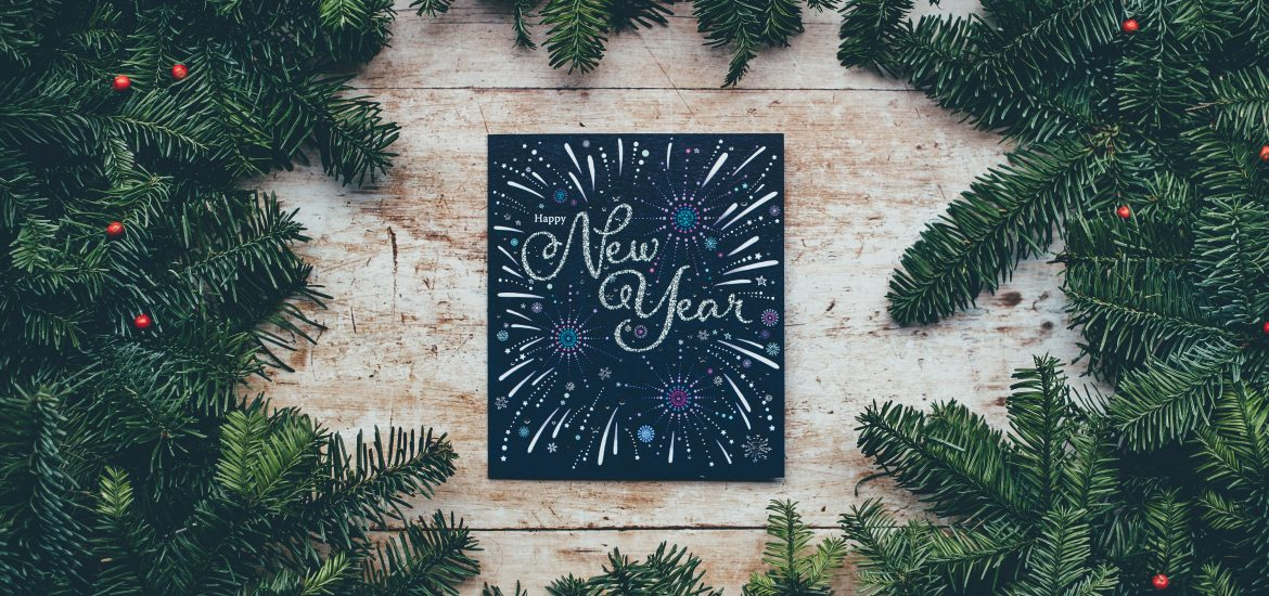 January 2020 Journaling Plan – The New Year Welcomes You With Fresh New Starts And Anticipations