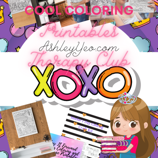 Printable Coloring In Pages For Coloring Sessions