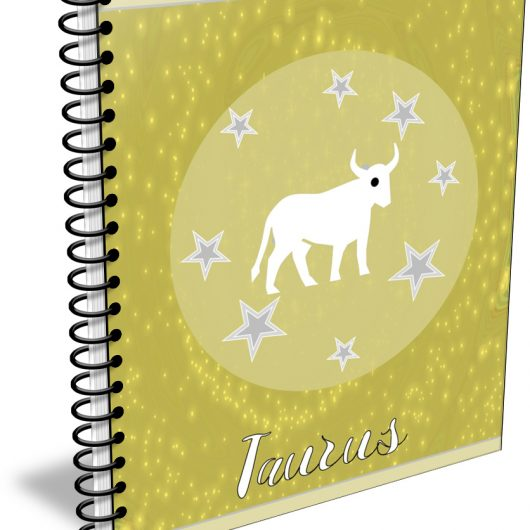 Zodiac Taurus Journal Printables For Horoscope Lovers