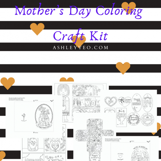 Arts and Crafts Printables
