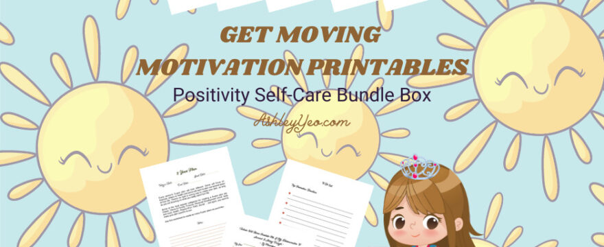 Get Moving Motivation Printables Bundle Box Is Out!