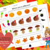 Fun Fall Homeschool Printables Pack Is Out!