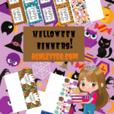 Halloween Printables Bundle Box Is Out!