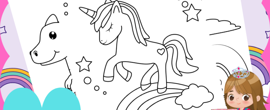 Homeschool Preschool Coloring Pages For Preschoolers Set Is Out!