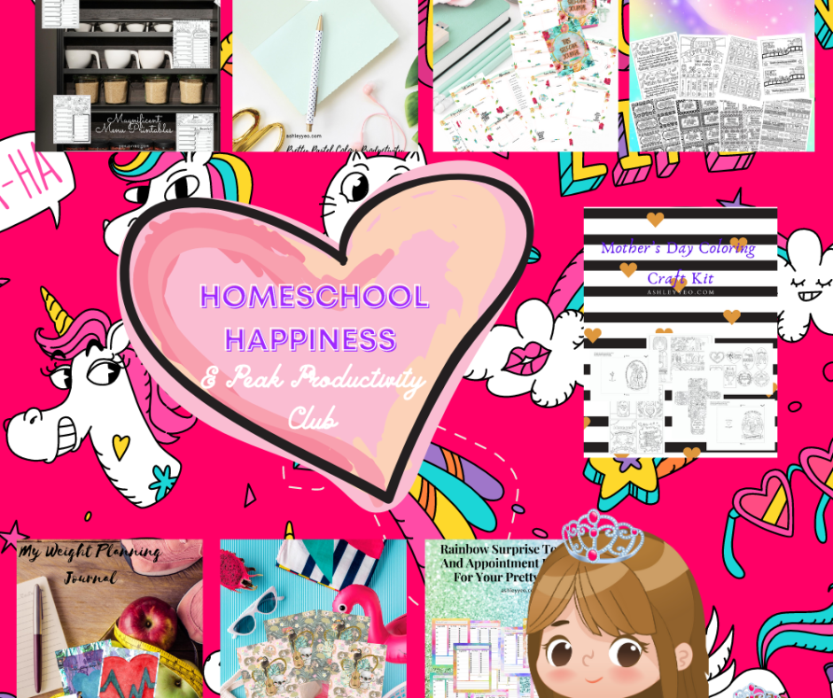 One Time Offer - Grab 1000s of Homeschool Printables and Resources at 92% off!