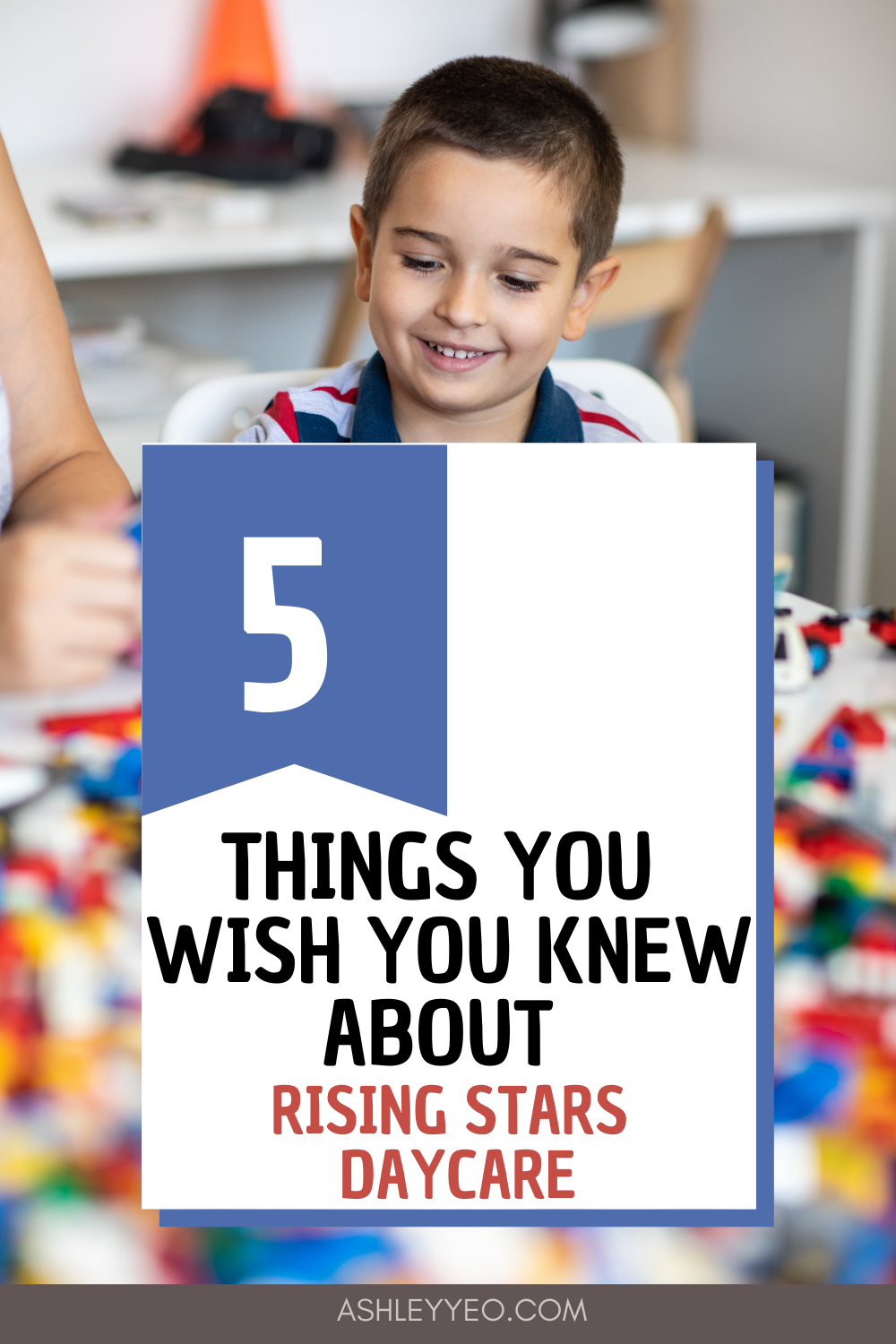 Five Things You Wish You Knew About Rising Stars Daycare