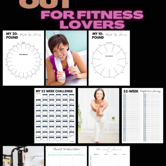 Insanity Workout Planner