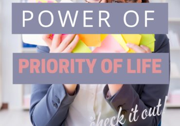 Priority Of Life
