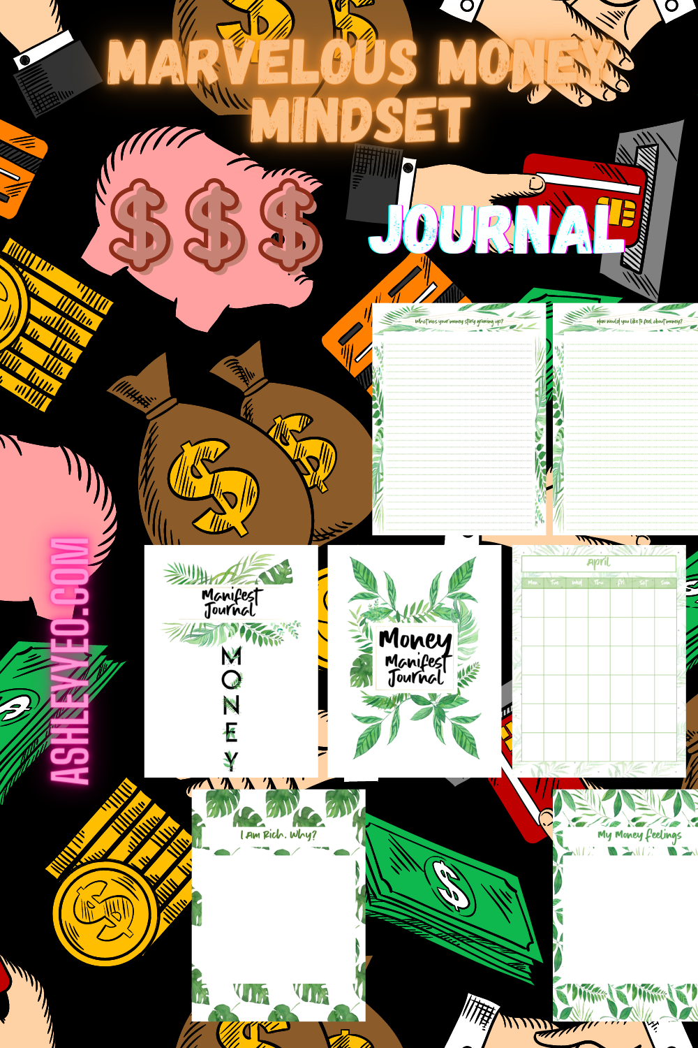 Money Journal