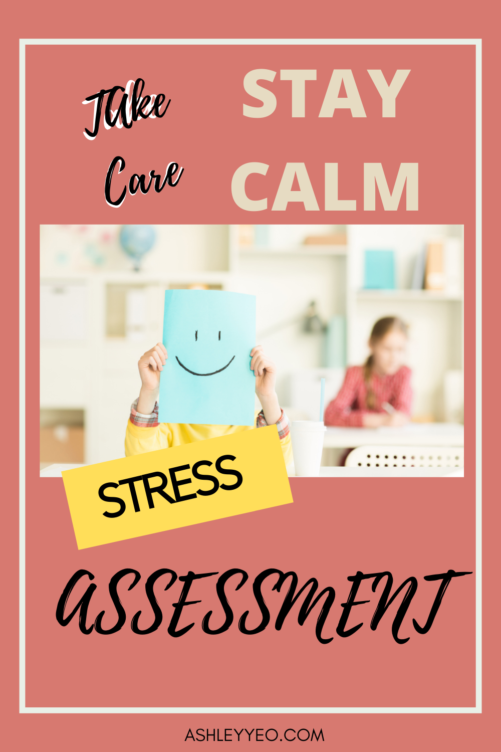 Stress Assessment For College Students