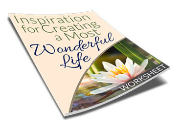 How To Have A Wonderful Life
