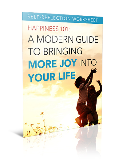 Happiness 101 Guide