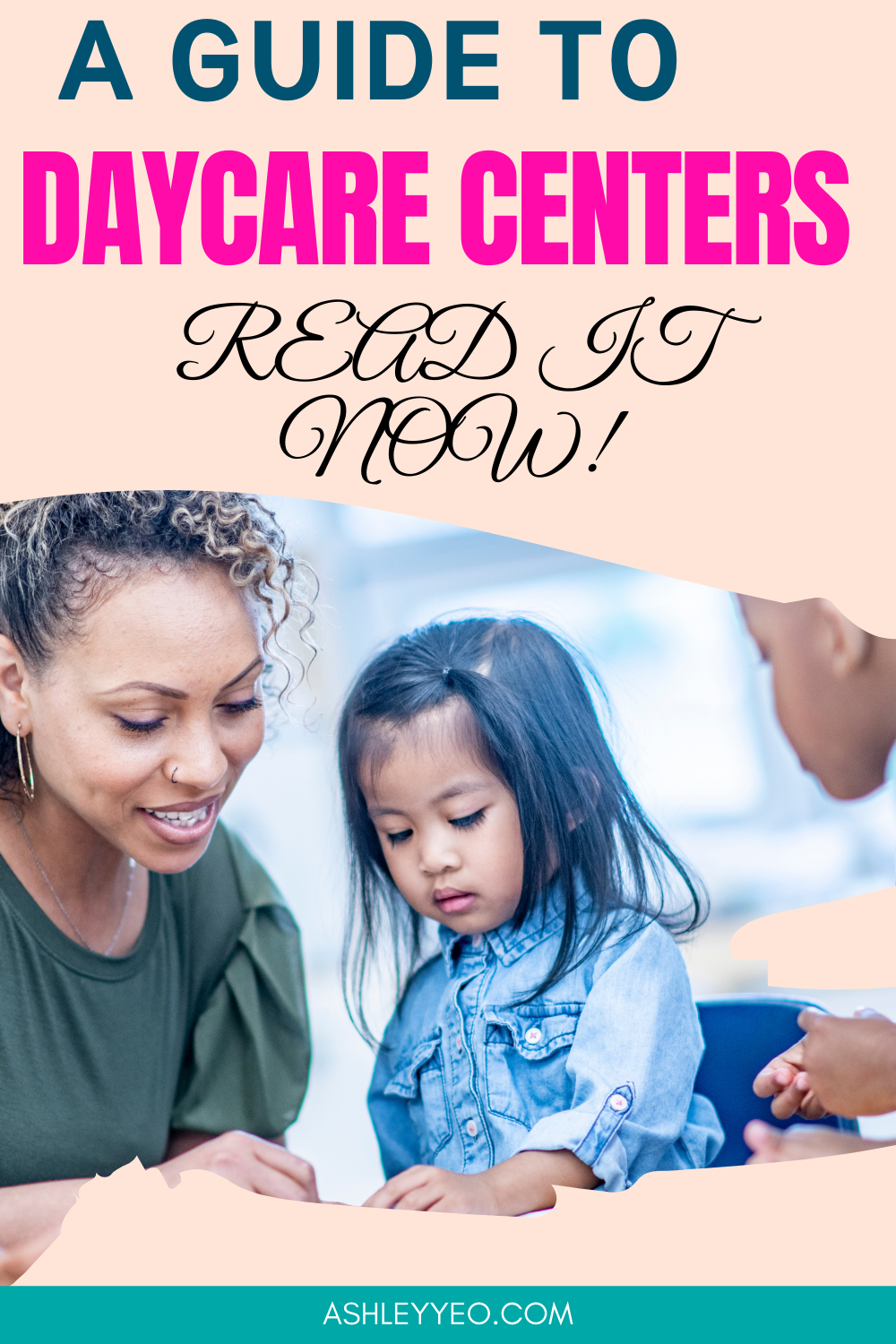 A Guide To Daycare Centers