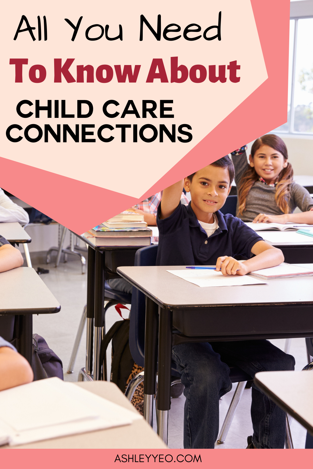 All You Need To Know About Child Care Connections
