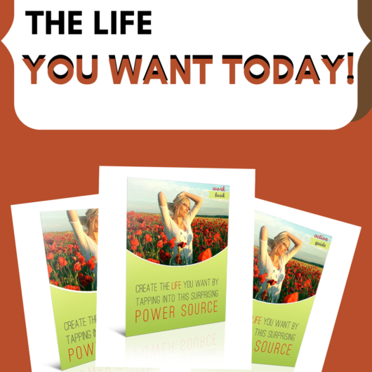 Create The Life You Want Bundle