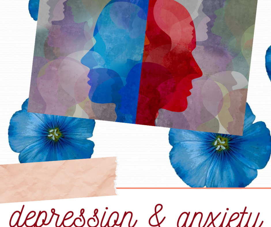 Depression And Anxiety Journal