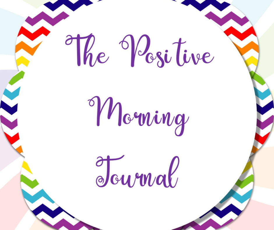 Gift - Day 6 Giveaway - Positivity Journal Pack