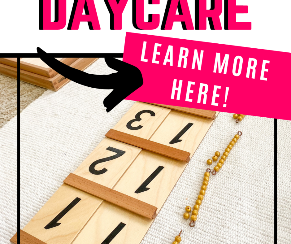 Montessori vs Daycare Which is Better for Your Child