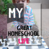 Homeschool Life A Look at a Typical Homeschool Day